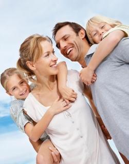 health savings account family