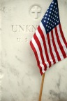 american flag and unknown grave free pics