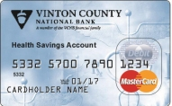 Health Savings Account Card
