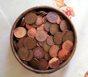 money in bowl free images