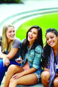 Teens embrace financial education through Financial U because it combines learning with technology.