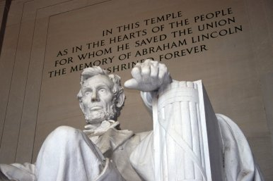 Lincoln Memorial free images