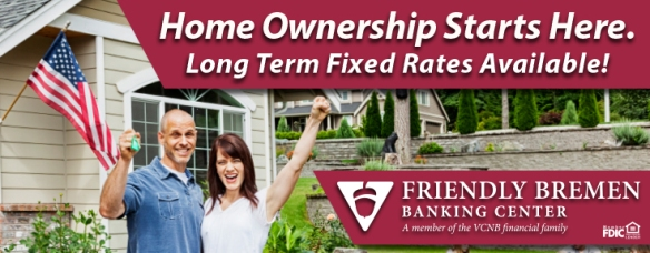 Home Ownership Starts Here Billboard (FBBC Digital)
