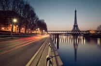Saving - Paris