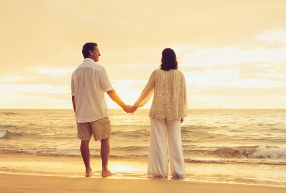 Retirement won't be a walk on the beach if you haven't prepared financially. The decade of your sixties is an important time for last minute readiness.