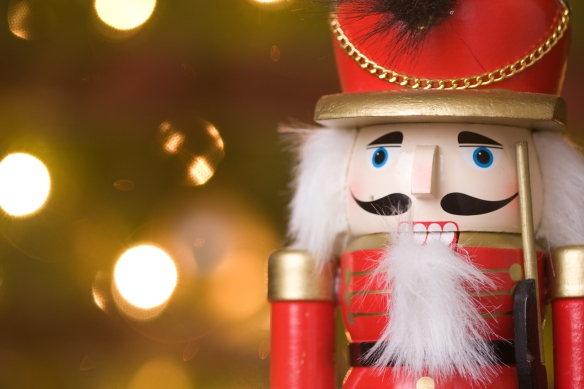 christmas nutcracker free images