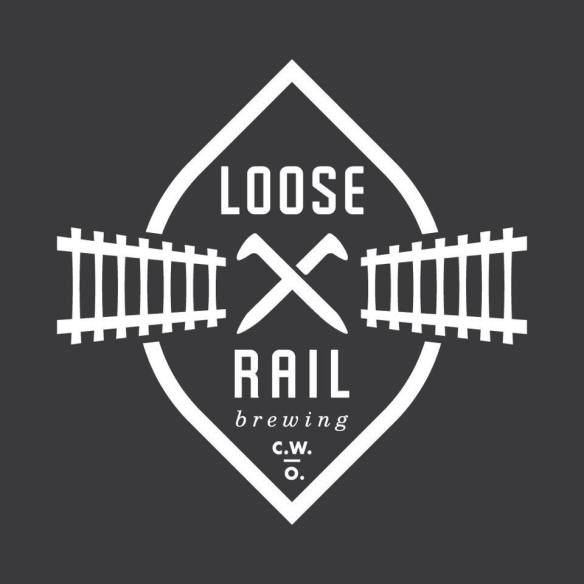 Loose Rail - Logo