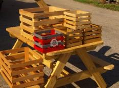 Handmade Wood Items