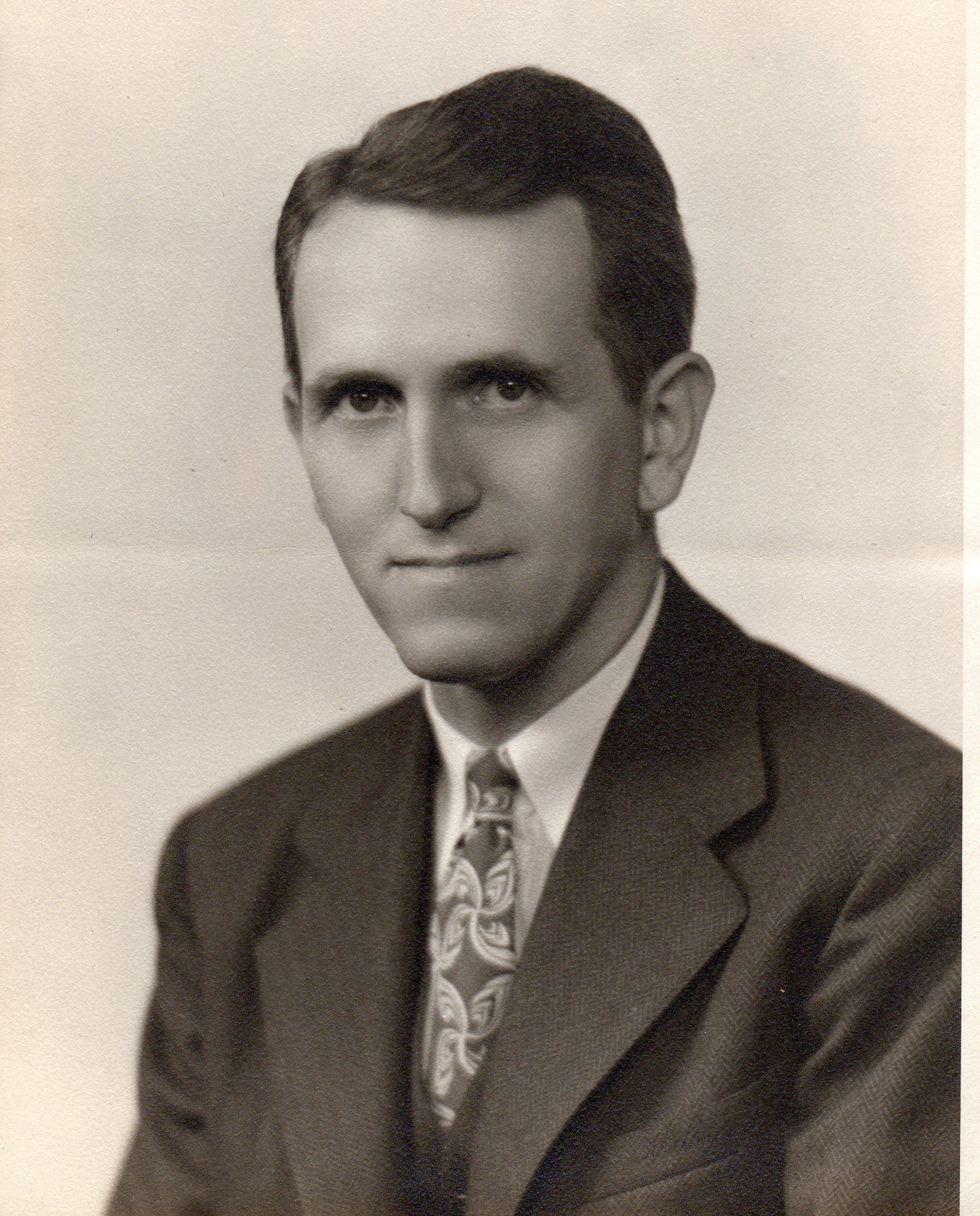 Robert B. Will Sr.