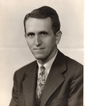 Robert B. Will Sr.