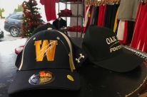 wellston and oak hill hat