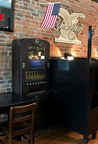 cigarette machine edit
