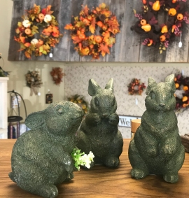 blog bunnies
