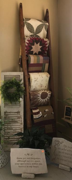 blog ladder