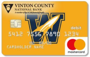 Wellston Card